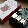 verjaardagscadeautje voor mezelf: Raspberry Pi 2