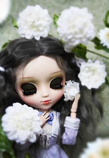 Blank Flowers