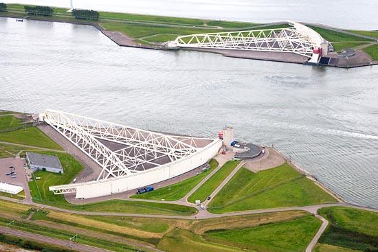 Hoek van Holland - Keringhuis