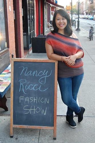 Nancy Ricci | by gettingpurlywithit