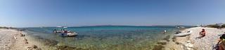 Ile de Bodulas, baie de Medulin | by erwan.lher