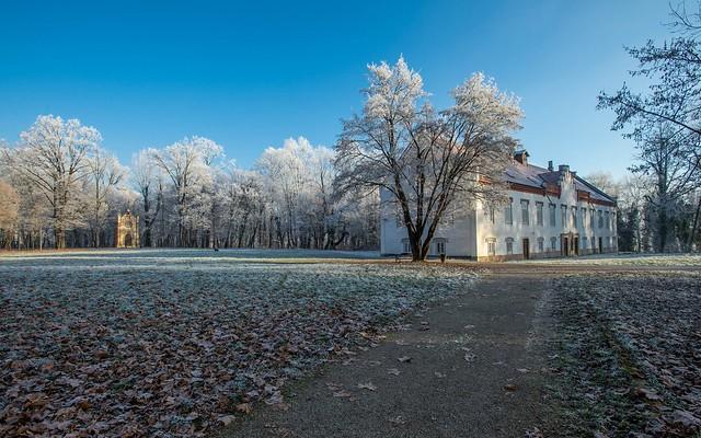 castle - Novi Dvori (10)