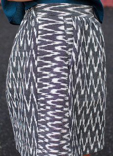 Liesl & Co Everyday Skirt | by noellelavoie