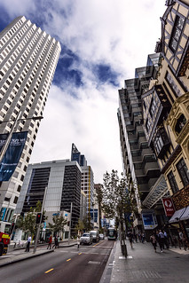 St Georges Terrace | by Photos By Dlee