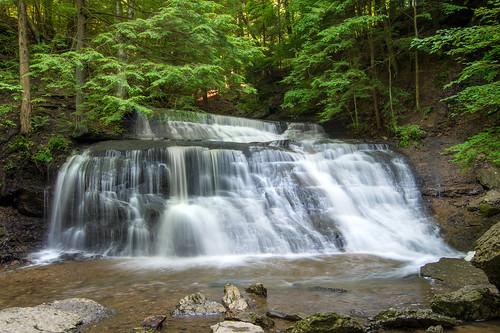 nature water waterfall pentax pennsylvania falls mcconnellsmill hellshollow westernpa k5ii pentaxk5ii
