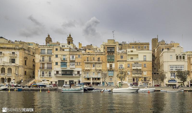 Malta - 0455