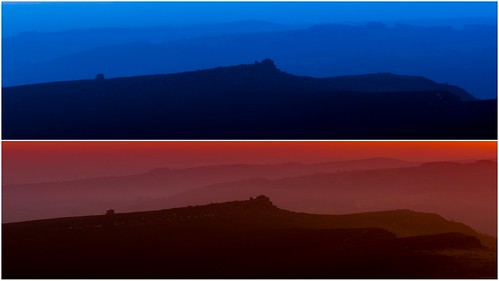 overowlertor higgertor warm cool collage montage derbyshire