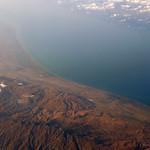 Azerbaijan coast