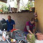 Do, 18.06.15 - 10:31 - Casa de Ciclistas, Ambato