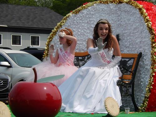 Kingston - parade