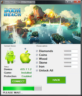 boom beach app android