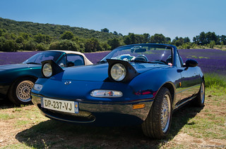 Mazda MX-5 | by Jerome Goudal