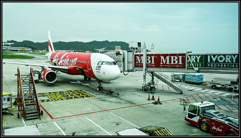 || @ PENANG INTERNATIONAL AIRPORT || PEN || MALAYSIA || BEFORE OUR DEPARTURE TO KUL WITH MALAYSIA AIRLINES || MH || BOEING 737-800 || OUR MALAYSIA AND SINGAPORE HOLIDAY IN JULY 2015 ||