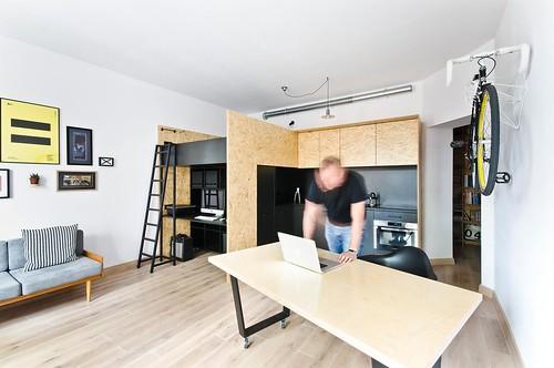 Brandburg Home & Studio