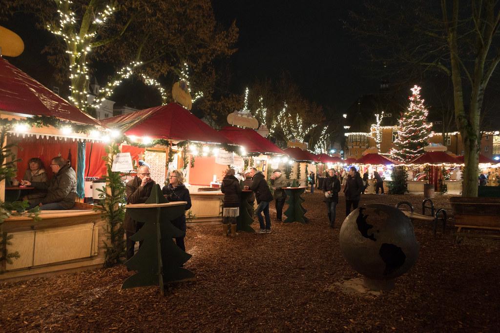 Weihnachtsmarkt Fehmarn.Burg Auf Fehmarn Weihnachtsmarkt Brian Thomsen Flickr