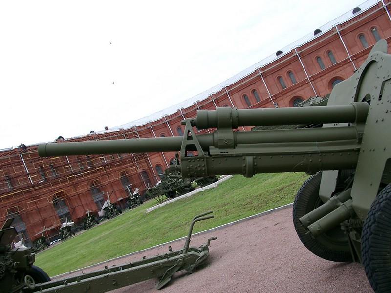 76mm field gun mod.1939 3