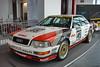 1991 Audi V8 Quattro DTM