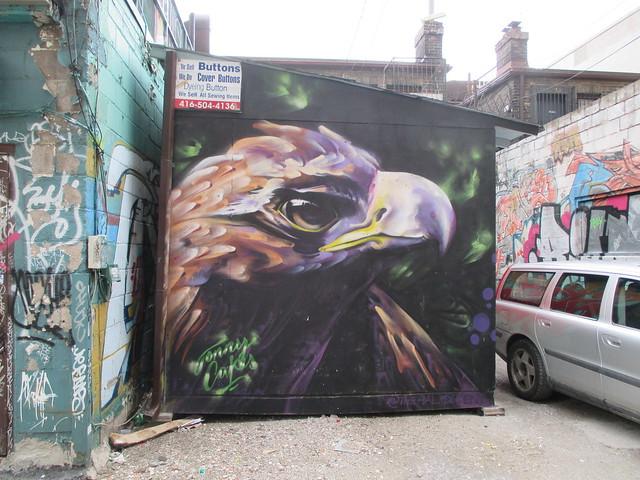 Graffiti Alley, Toronto (14)