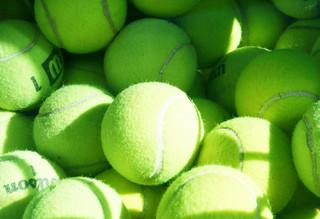 tennis | by kevinzim