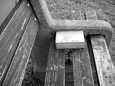 Uptown_4_05_Bench_BW_1943