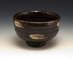 Michael Hunt teabowl