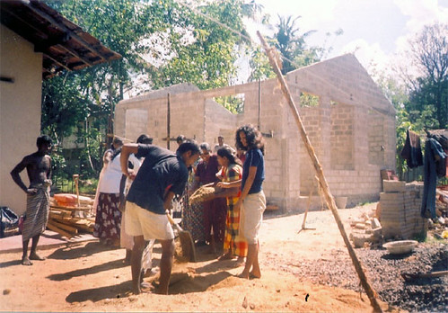 Venamulla Housing Project
