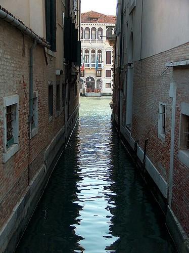 rio in San Polo