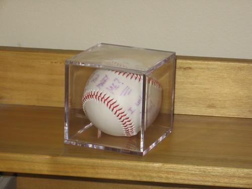 engagement ball