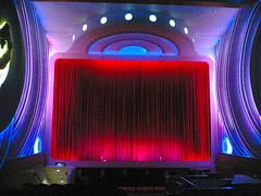 Hayden Orpheum interior