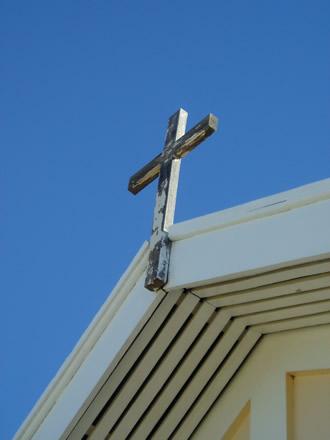 the prev cross