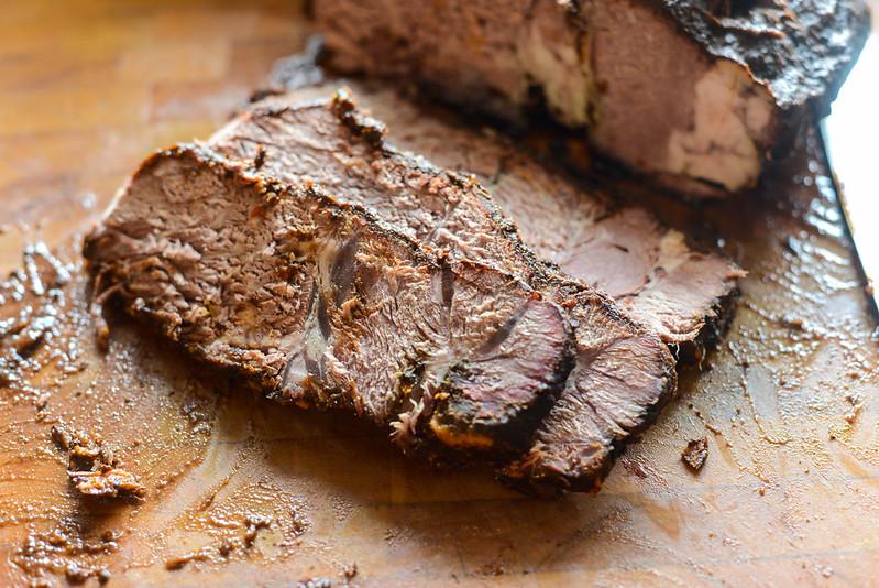 Smoked Beef Barbacoa