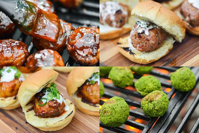 Meatball Mania!