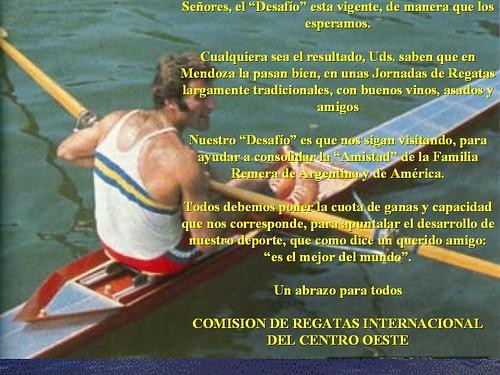 9 COPA ESPECIAL DESAFIO 2005
