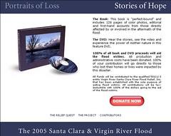 Santa Clara Fundraiser