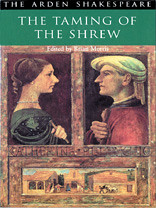Arden Shrew