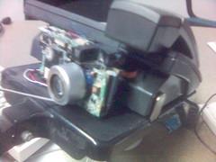 Telefon s 3mpix fotoaparatom