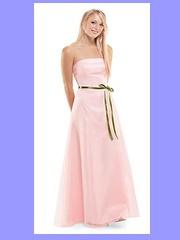 Entourage Gown Style
