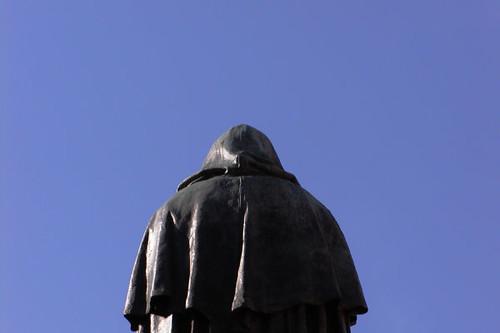 Giordano Bruno   by Uqbar is back