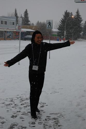 snowdancer