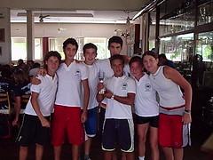 1ra fecha Campeonato 2005 065