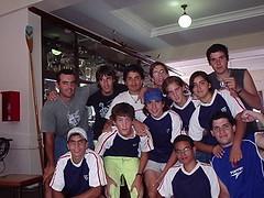 1ra fecha Campeonato 2005 066