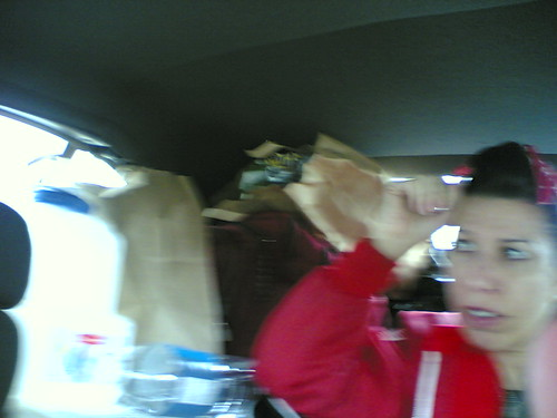 PBR - Road Trip