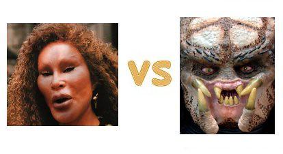 ugly vs 2.