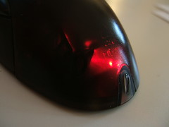 sweex optical mouse
