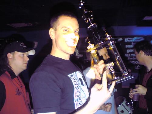 PRB - Awards