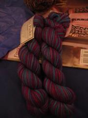 Knit Pick Shimmer