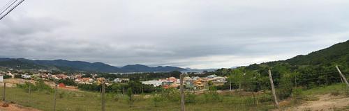 Garopaba Panoramic Facing North