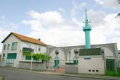 Mevlana Mosque Amersfoort