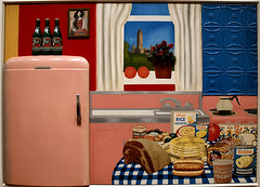 """Still Life #30,"" Tom Wesselmann, April 1963"