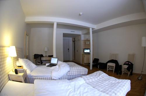 Katisten Manor Hotel